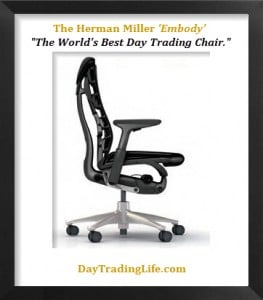Best Day Trader Chair