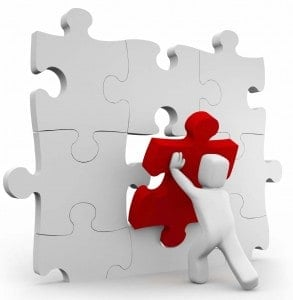The Missing Piece In The Puzzle