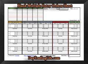 BLANK - 'Single' Entry Orders Sheet-sm