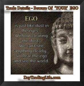 Ego-Buddha