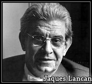 Jaques Lacan
